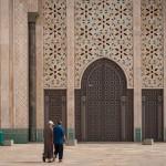 Moschee Hassan II. Casablanca