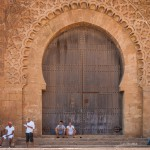 Bab des Oudaias Rabat