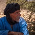 Tuareg bei Tafraoute