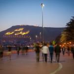 Strandpromenade Agadir