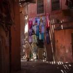 Souks Marrakesch