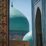 Rückblick Usbekistan Reise