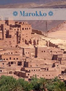 Kindle eBook Marokko