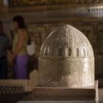 Mausoleum Gur-e-Amir