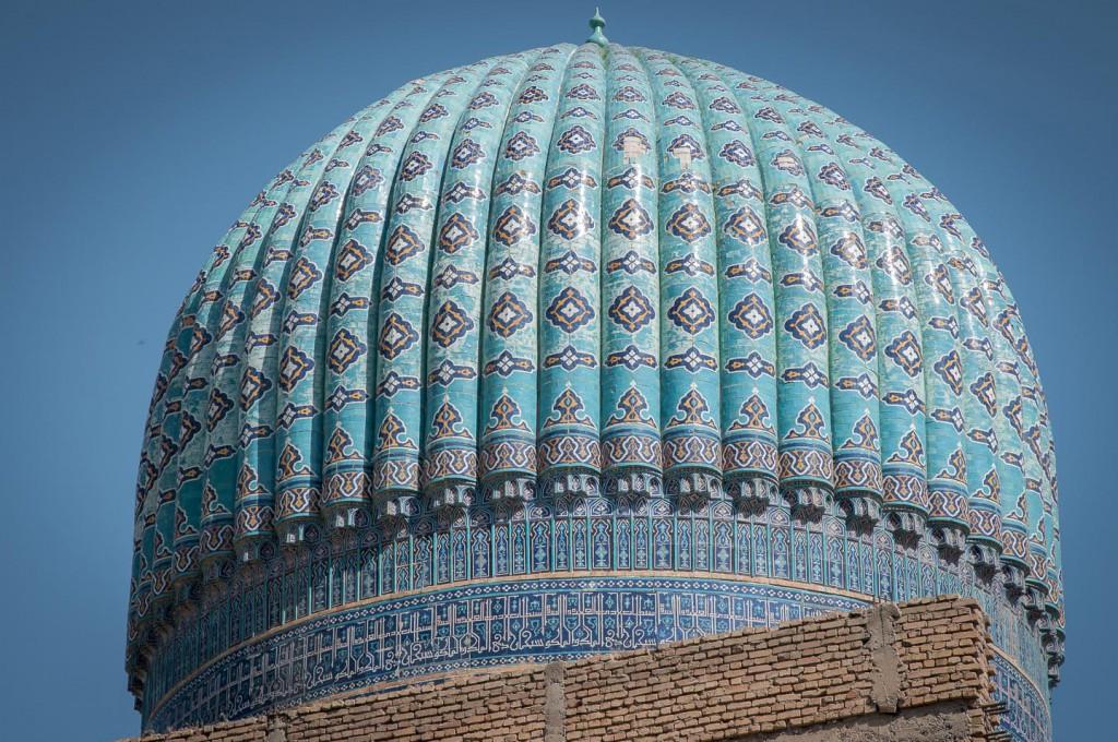 Moschee Bibi Khanum