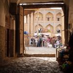 Altstadt Chiwa