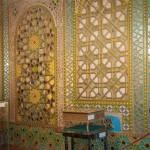Sommerpalast Setare-je Mah-e Chase