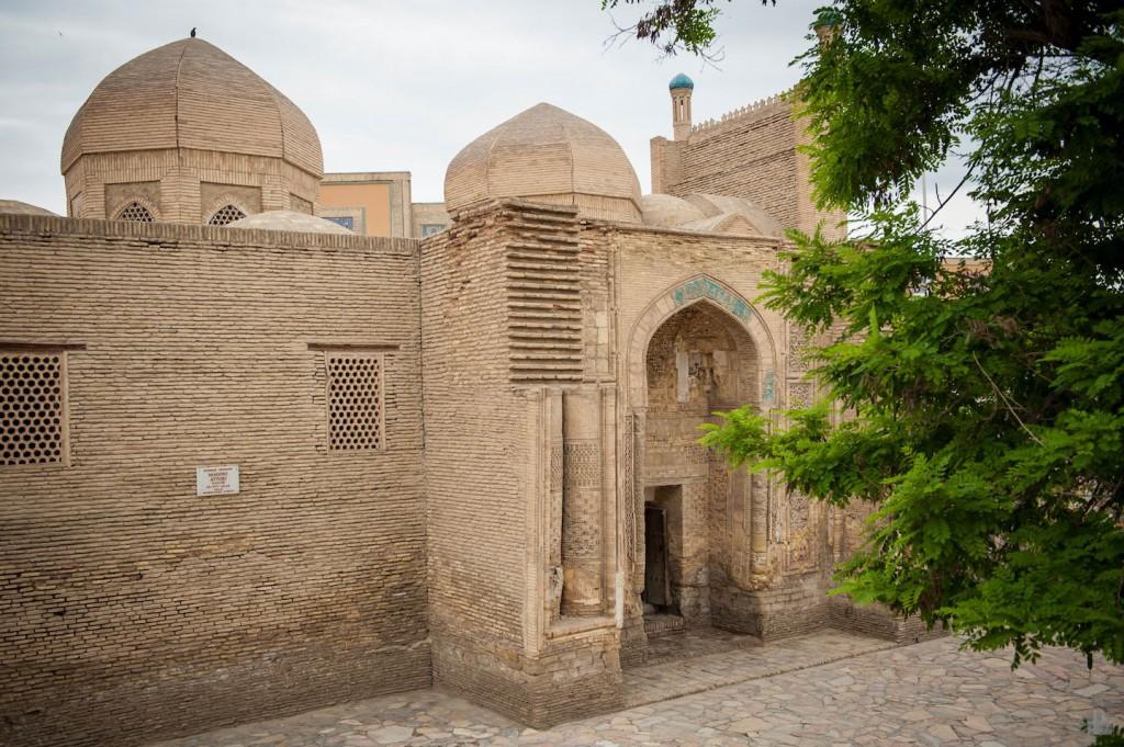 Moschee Maghak-e Attari