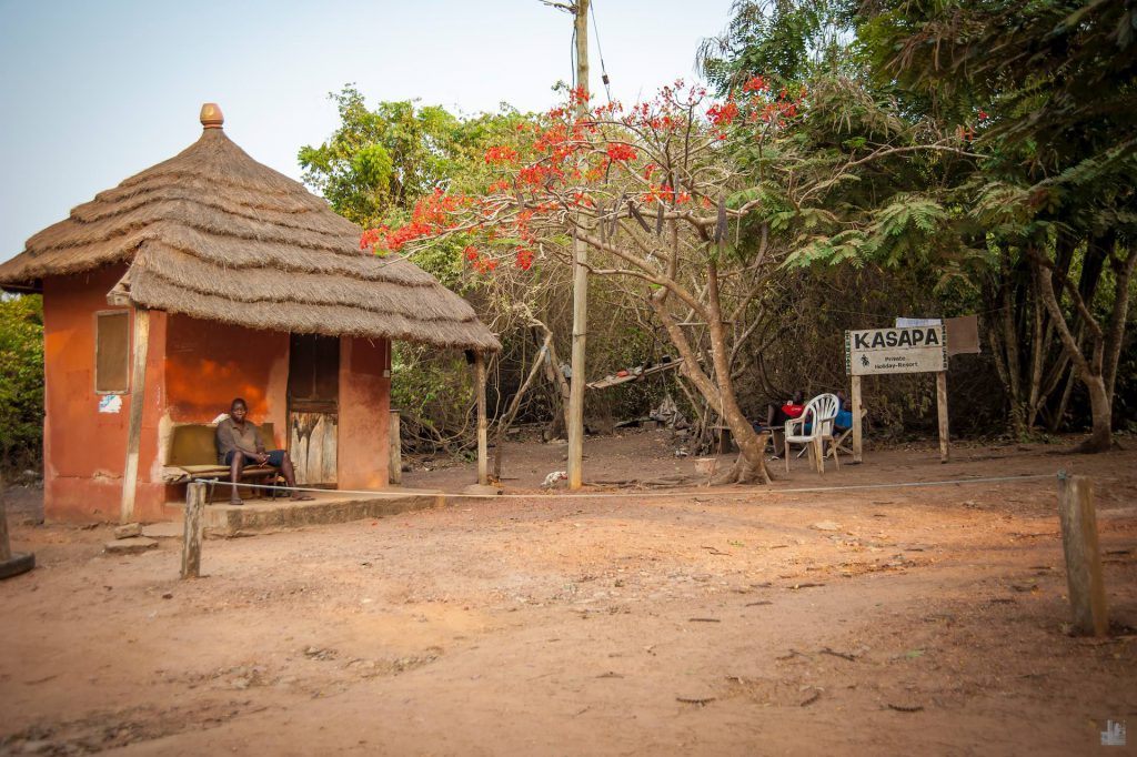 KASAPA Centre Ghana