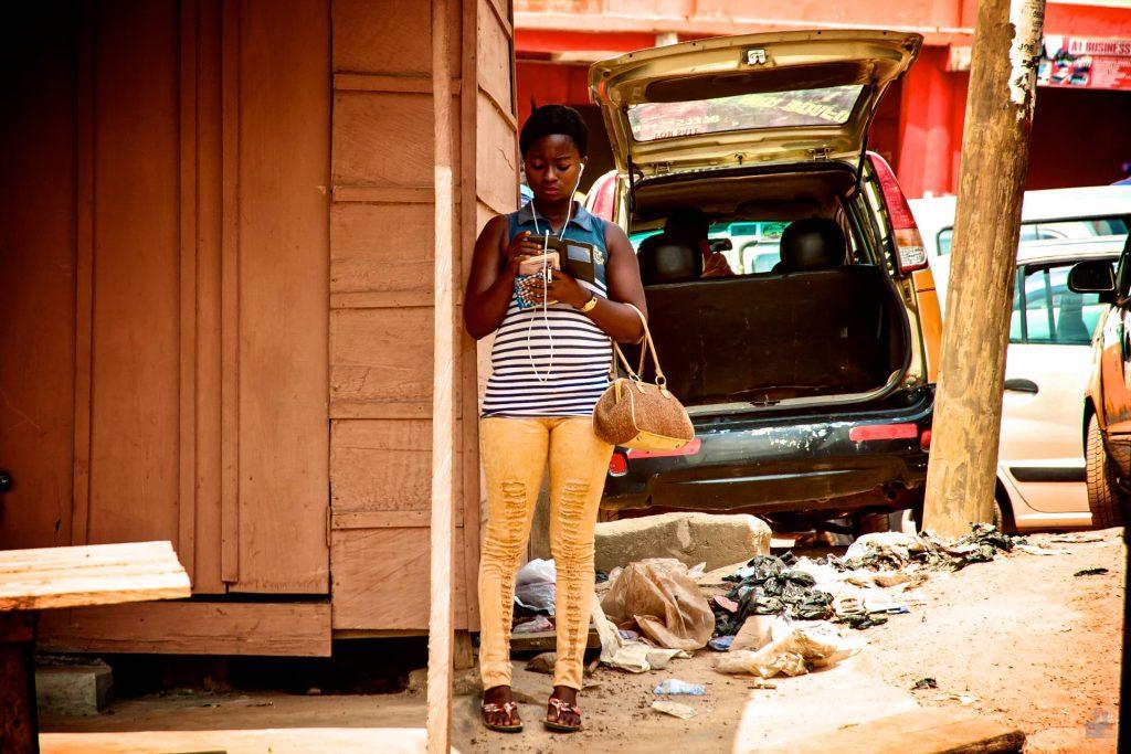 Abenteuer Ghana