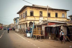 Elmina Ghana