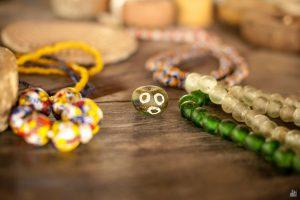 Cedi Beads Ghana