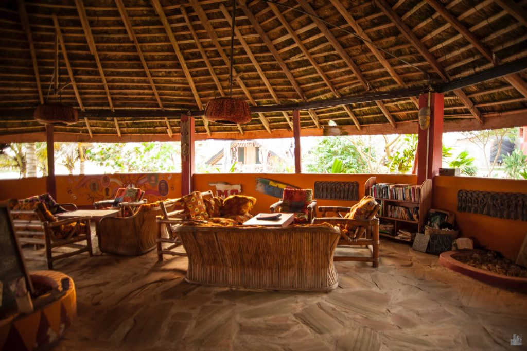 Meet me There Lodge / Ghana