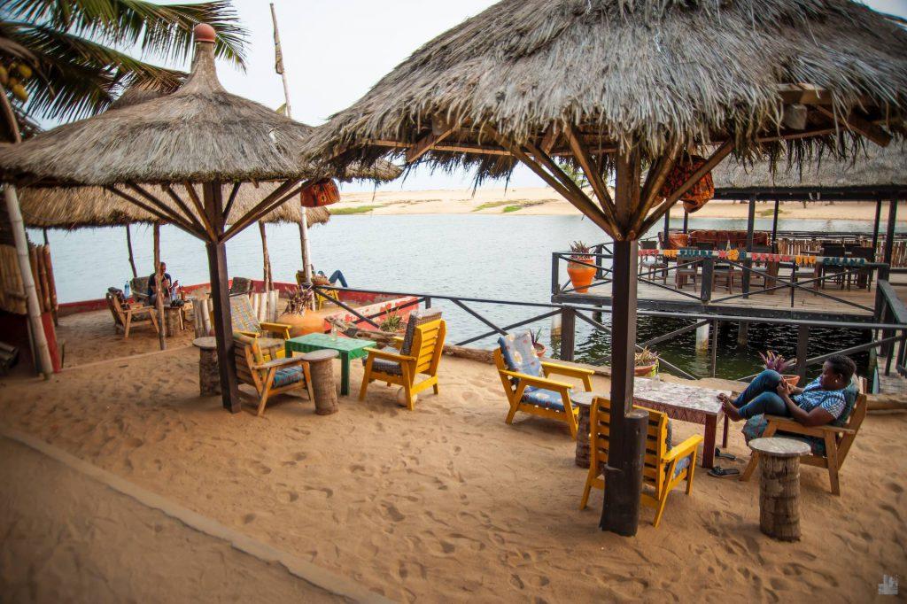 Meet me There Lodge / Ghana