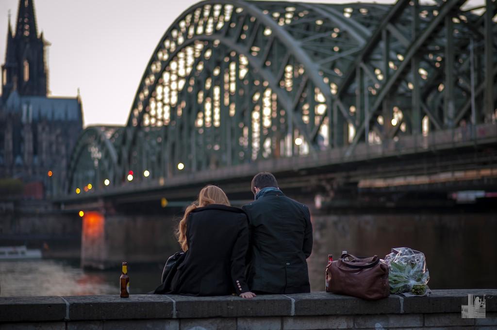 Stadtbilder Köln - BurK.Fotografie