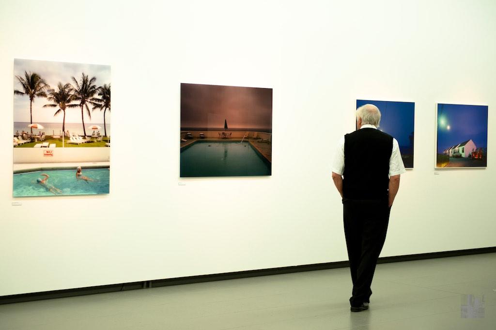 Joel Meyerowitz - BurK.Fotografie