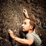 Cliff Hanger - BurK.Fotografie