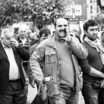 Solidarität mit den Kurden - BurK.Fotografie