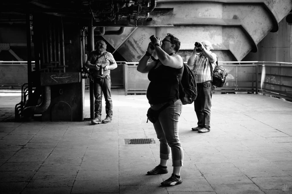 Rückblick auf die Stationen 2015 - BurK.Fotografie