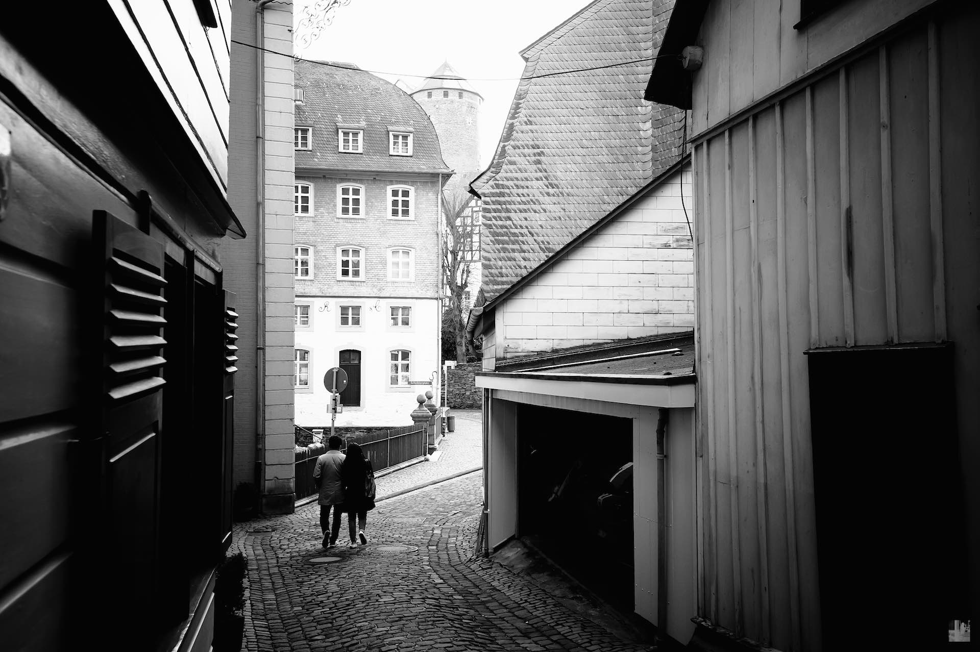 historische Altstadt - BurK.Fotografie