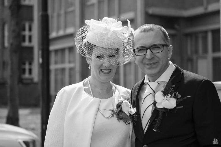Hochzeitstag - BurK.Fotografie