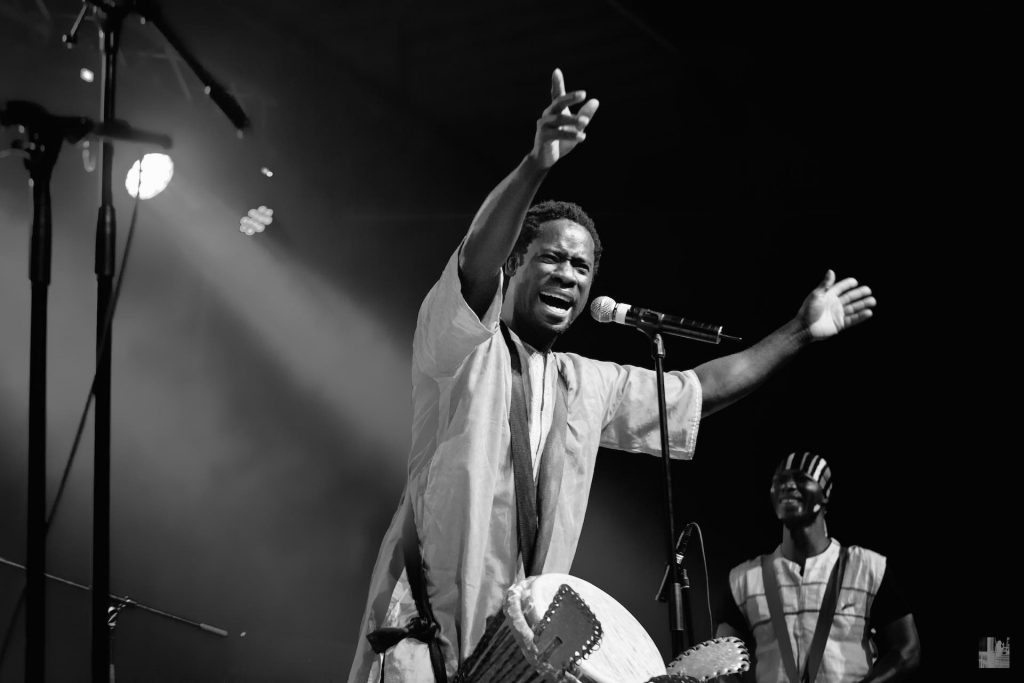 Rock for Burundi - BurK.Fotografie