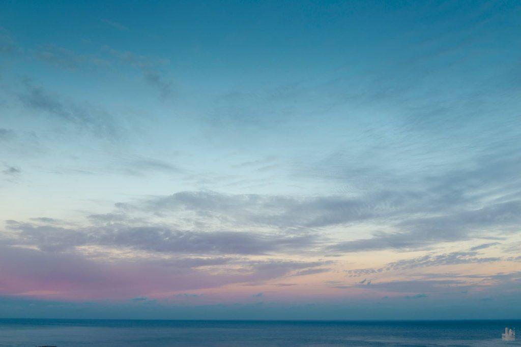die Magie vom Horizont - BurK.Fotografie