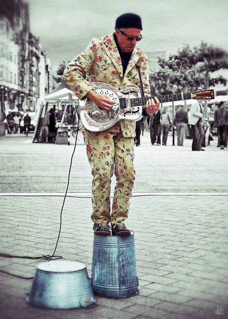 Streetlife Rock'n Roll - BurK.Fotografie