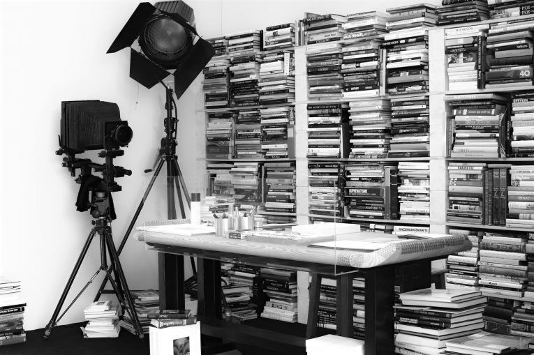 Karl Lagerfeld - BurK.Fotografie