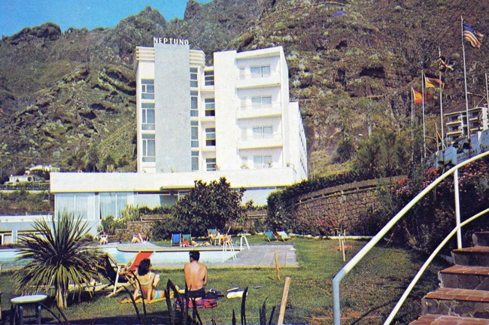 Hotel Neptuno - BurK.Fotografie