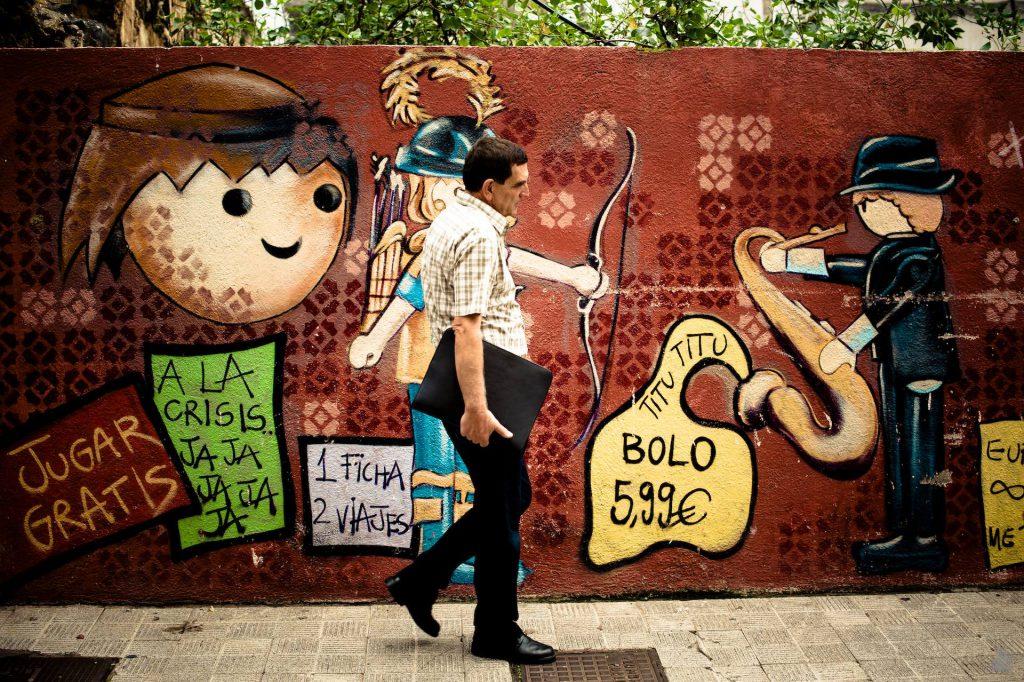 Street Art - BurK.Fotografie