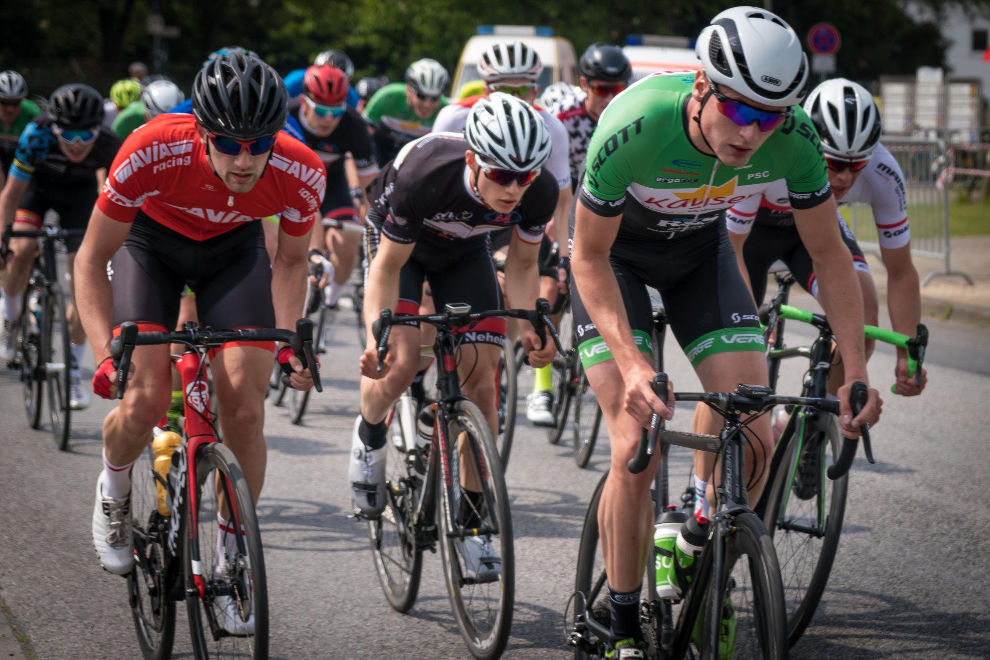 Radrennen Wegberg